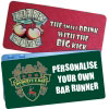 Personalised Pub stuff